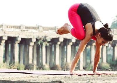 ©Ashtanga Yoga Austin, 2016